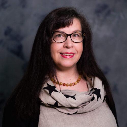 Anne Lampela