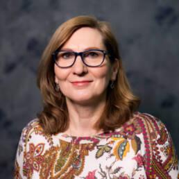 Margit Stigell